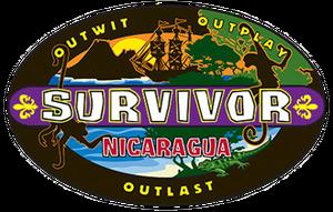 Survivor-Nicaragua-Logo
