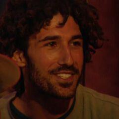 Ethan at Boran's last <a href=