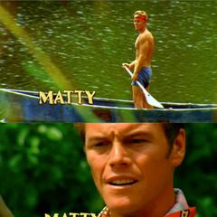Matty's <a href=