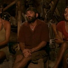 The Final Tribal Council