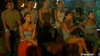 Survivor Philippines Palau 45 Tribal Council Part 3 3 HQ
