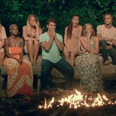 <i>Survivor: Ghost Island</i> Jury