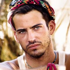 Brandon Quinton as member of <a href=