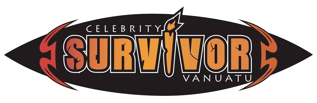 Celebrity Survivor logo