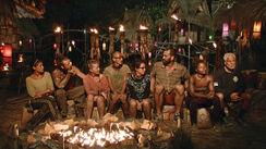 Dara tribal council episode 10 kaoh rong
