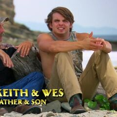 Keith and Wes making a <a href=