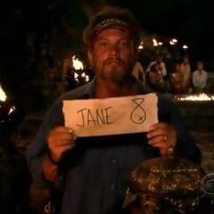 Marty's last vote.