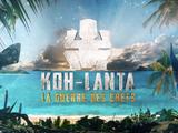 Koh-Lanta: La Guerre des Chefs
