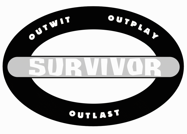 image survivor logo vector1 png survivor wiki fandom powered rh survivor wikia com Survivor Logo Template Editable Survivor Logo