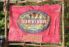 Nagarote flag