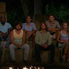 <i>Survivor: San Juan del Sur</i> Jury
