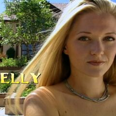 Kelly introduced to the show.