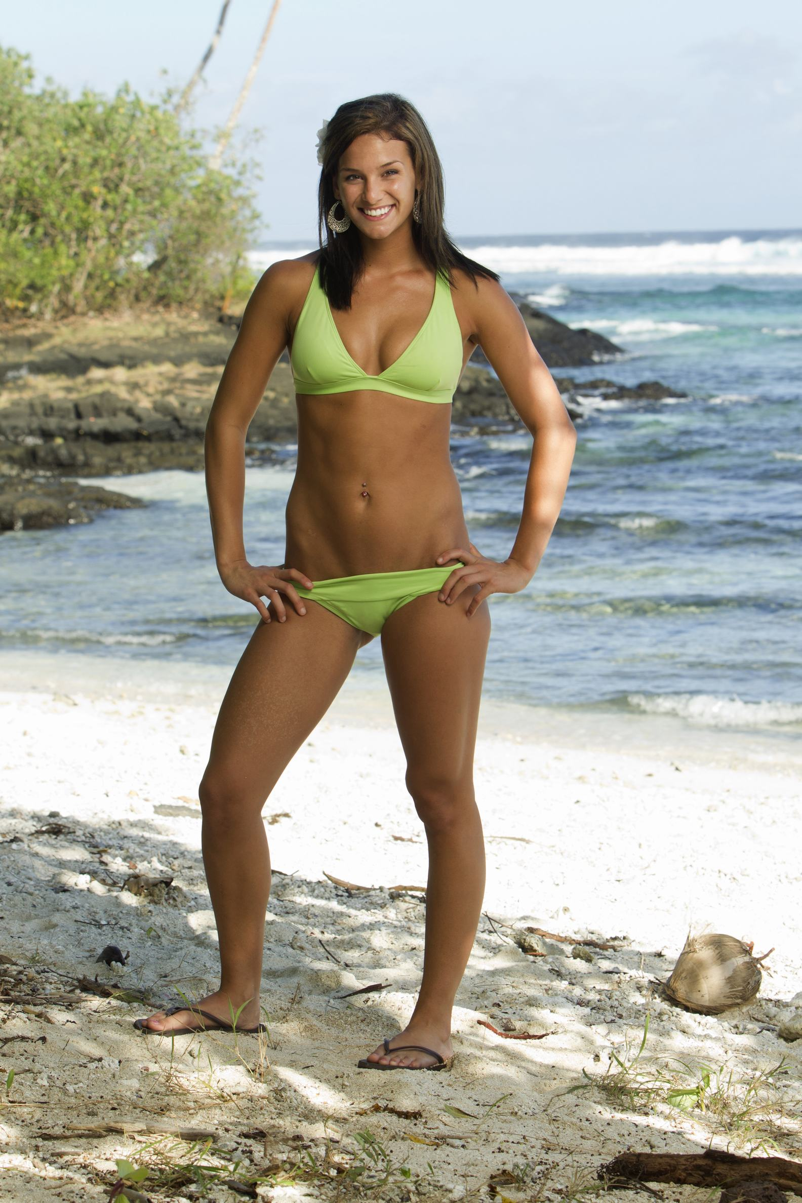 Sexy survivor tv women — photo 6