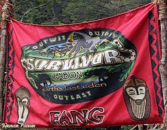 S17 Fang Flag
