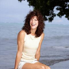 Kathy's alternate cast photo.