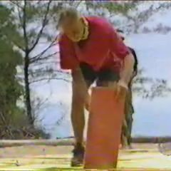 Rudy at the Immunity Challenge, <a href=