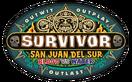 SurvivorSanJuanDelSurLogo