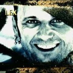 Lex's photo in the opening.