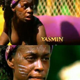 Yasmin's shots in the <a href=
