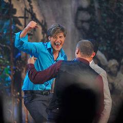 Fabio wins Survivor: Nicaragua.