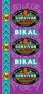 Bikal Buff