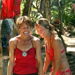 Dawn and tribe mate <a href=