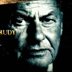 Rudy's photo in the intro