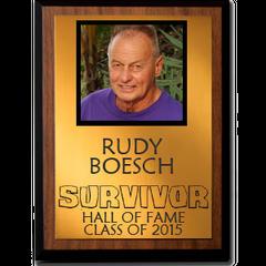 Rudy Boesch