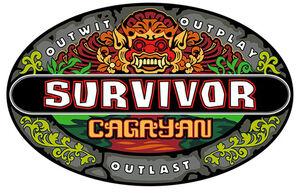 Survivor Cagayan Logo