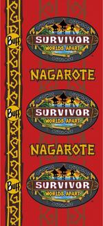 Nagarote buff