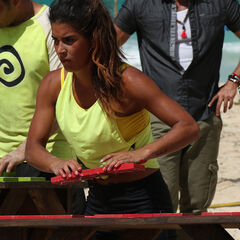 Fusión at the fifth Final Challenge, <i><a href=