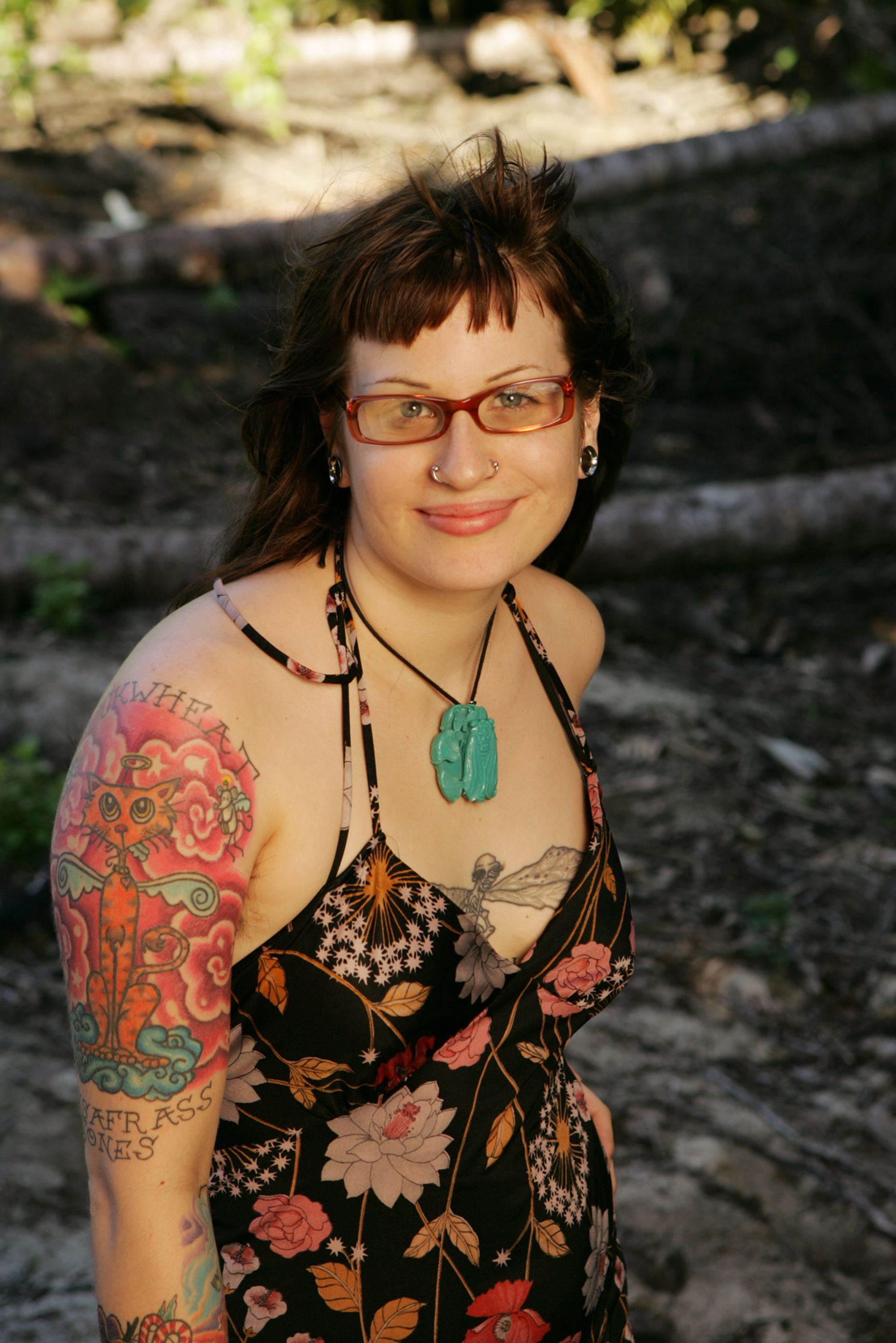 100 Images of Angie Survivor