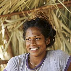 Natalie at Hunahpu.