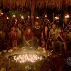 At Tribal Council, <a href=