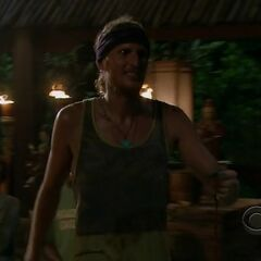Tyson uses his Hidden Immunity Idol.