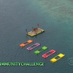 Preview of the immunity challenge.