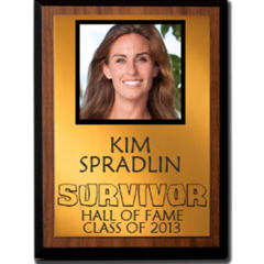 Kim Spradlin