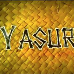 Yasur's intro shot.