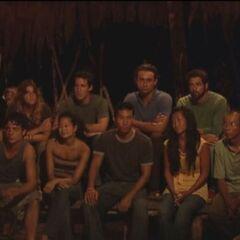 <i>Survivor: Fiji</i> Jury