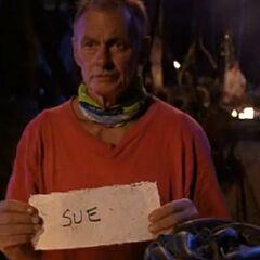 Rudy's last vote.