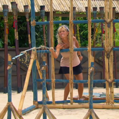 Tina competes in the eleventh duel, <i><a href=
