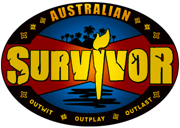 australian survivor survivor wiki fandom powered by wikia rh survivor wikia com  make your own survivor logo online