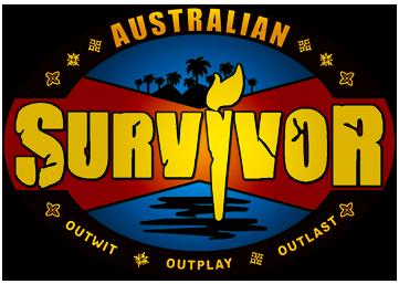 australian survivor survivor wiki fandom powered by wikia rh survivor wikia com  make your own survivor logo online