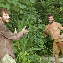 Eddie bringing <a href=