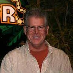 Randy at the Gabon <a href=
