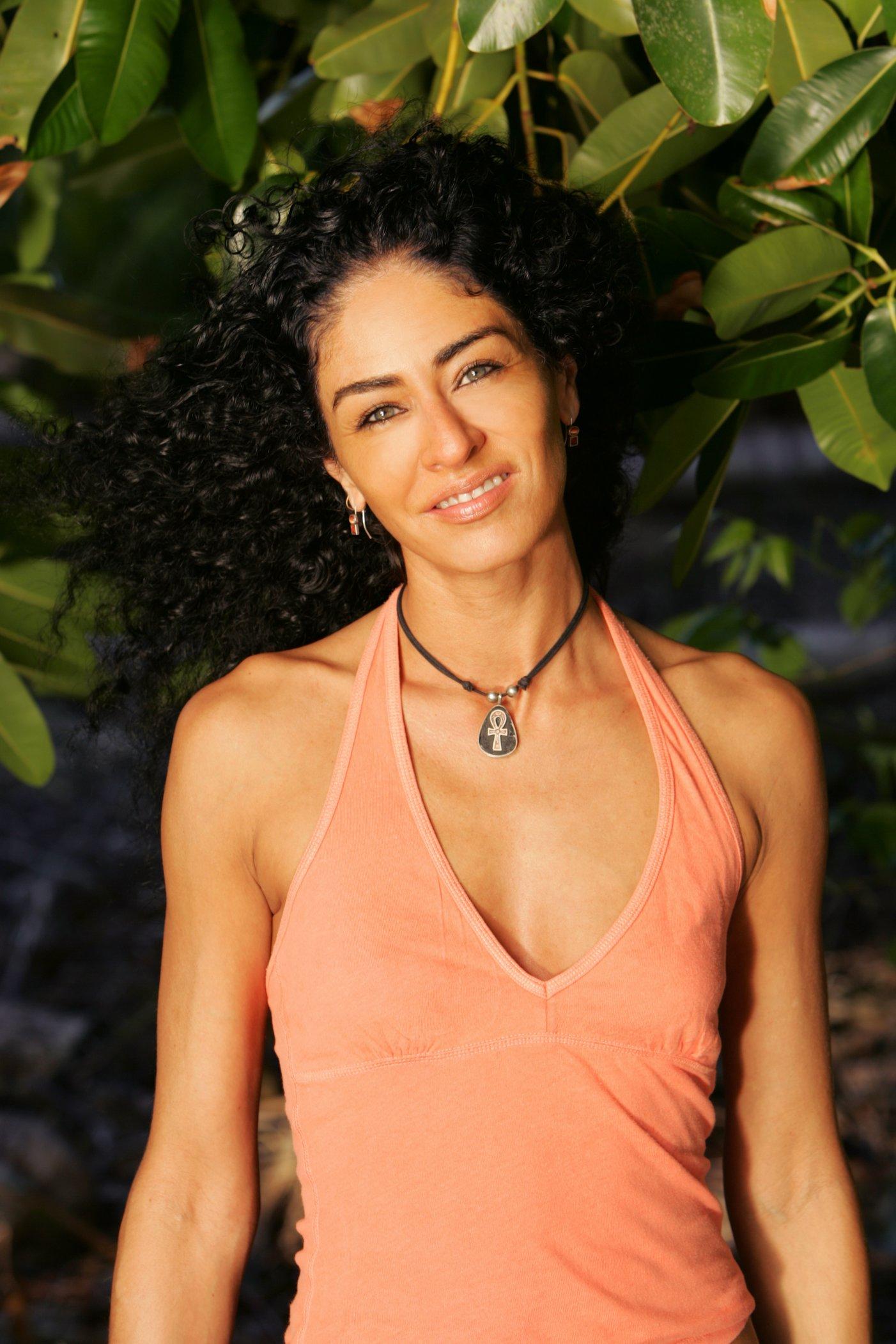 Angie Survivor janu tornell | survivor wiki | fandom