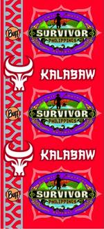 Kalabaw buff
