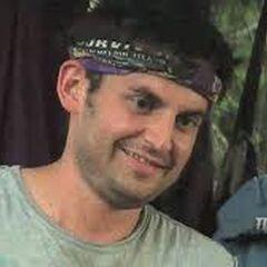 David Murphy as a member of <a href=