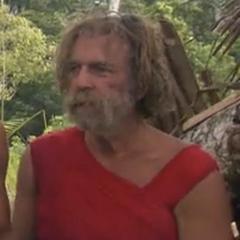 Tarzan wearing <a href=