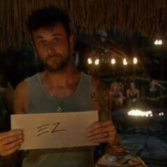 Lex votes out his friend.